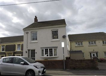 Thumbnail 3 bed end terrace house for sale in Park Street, Lower Brynamman, Ammanford