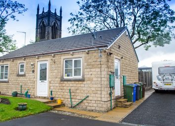 Thumbnail 2 bed bungalow for sale in Church Mews, Dukinfield