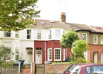 Thumbnail 2 bed flat to rent in Crewys Road, West Hampstead