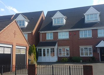 Thumbnail 6 bed property to rent in St. Pauls Road, Smethwick