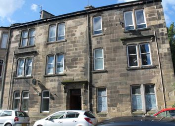 Thumbnail 1 bedroom flat to rent in Espedair St, Paisley