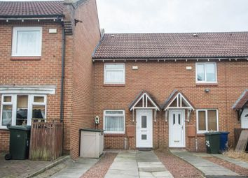 Thumbnail 2 bed property for sale in Ashtree Close, Elswick, Newcastle Upon Tyne