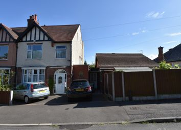 4 bed semi-detached house for sale in Bramcote Road, Beeston NG9