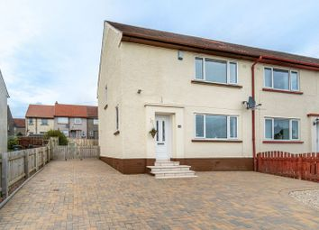 Thumbnail 3 bed property for sale in Millands Road, Galston