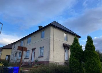 Thumbnail 2 bed flat for sale in George Road, Gourock, Inverclyde, .