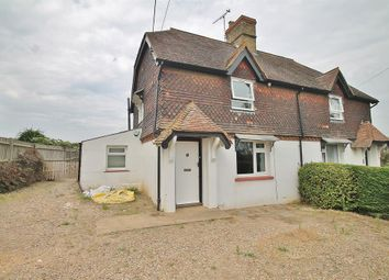 3 bed semi-detached house for sale in Whitehouse Farm Cottages, School Lane, Higham ME3