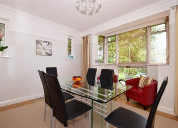 Thumbnail 3 bed detached house for sale in Princes View, Dartford, Kent