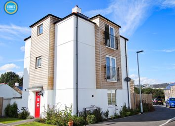 Thumbnail 4 bed detached house for sale in Pellymounter Road, St Austell