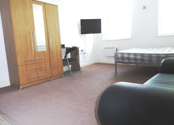Thumbnail 1 bed flat to rent in Butt Close Lane, Churchgate, Leicester, City Centre