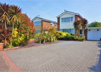 Thumbnail 3 bed detached house for sale in Prince Philip Avenue, Clacton-On-Sea