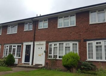 Thumbnail 3 bed terraced house to rent in York Road, Woking