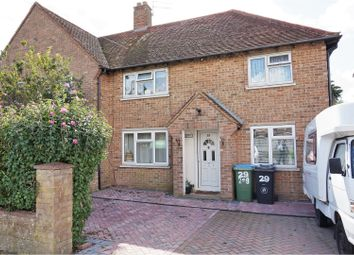 Thumbnail 3 Bed Semi Detached House For Sale In Loveys Road Yapton