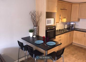 Thumbnail 6 bed end terrace house to rent in Crookes Road, Sheffield