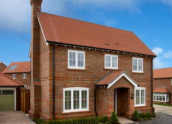 Thumbnail 4 bed detached house for sale in Wantley Hill Estate, Henfield