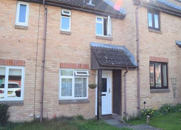 Thumbnail 2 bedroom terraced house for sale in Picton Road, Middleleaze, Swindon