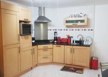2 bed flat for sale in Bloomsbury House, Northampton, Northamptonshire NN1