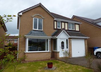 Thumbnail 4 bed detached house to rent in Sycamore Glade, Livingston