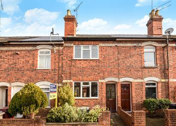 Thumbnail 2 bed flat to rent in Edinburgh Road, Reading
