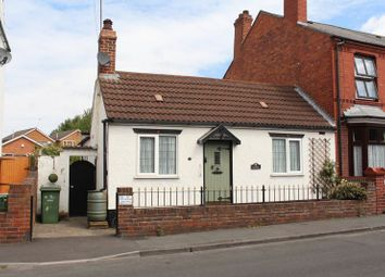Thumbnail 2 bed semi-detached bungalow for sale in Barnett Street, Wordsley, Stourbridge