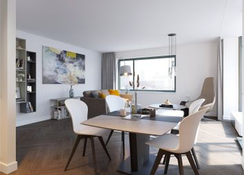 Thumbnail 2 bed flat for sale in Plot 5, - Square, Minerva Street, Glasgow