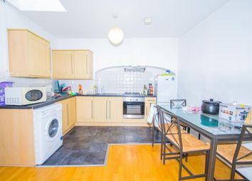 Thumbnail 5 bedroom flat to rent in Halcrow Street, London