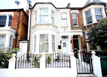 Thumbnail 4 bedroom semi-detached house to rent in Park Road, London