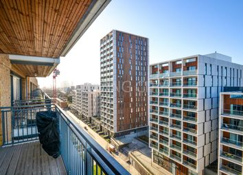 Thumbnail 1 bedroom flat for sale in Gaumont Tower, Dalston Square, Dalston