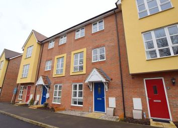 Thumbnail 3 bed terraced house for sale in Loosley Green, Aylesbury