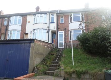 Thumbnail 3 bed semi-detached house to rent in Talbot Road, Luton