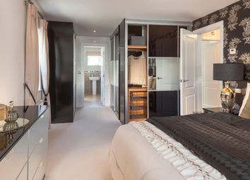 "Thumbnail 5 bedroom detached house for sale in ""Stratford"" at Kepple Lane, Garstang, Preston"