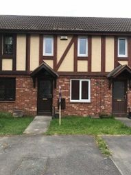 Thumbnail 2 bed terraced house for sale in Kember Close, St Mellons, Cardiff