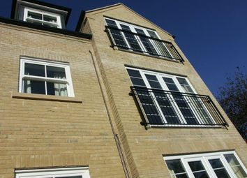 Thumbnail 2 bed flat to rent in Flat 12, Terrill Close, Huntingdon