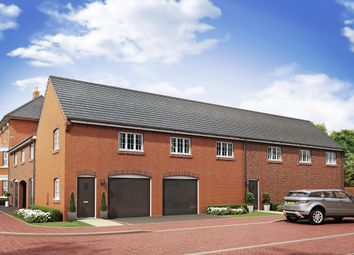 "Thumbnail 2 bed flat for sale in ""Stevenson"" at Great Denham, Bedford"