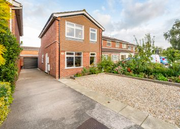 Thumbnail 3 bed detached house for sale in Butterefield Park, Clevedon, North Somerset