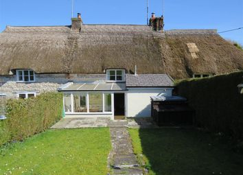 Thumbnail 2 bed cottage for sale in Southover, Frampton, Dorchester