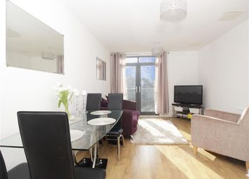 Thumbnail 1 bed flat to rent in Riva Building, 104-120 Lee High Road, London
