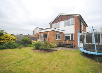 Thumbnail 3 bed detached house to rent in Testers Close, Hurst Green, Oxted