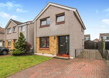 Thumbnail 3 bed detached house for sale in Cuthbert Road, Inverness