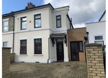 3 bed terraced house for sale in Forest Lane, London E7