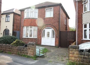 3 bed detached house for sale in Arbrook Drive, Nottingham NG8