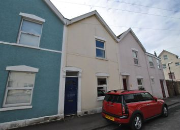 Thumbnail 2 bed property for sale in Sydenham Road, Knowle, Bristol