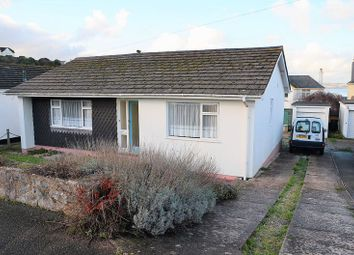 Thumbnail 3 bed bungalow for sale in Ranscombe Close, Brixham