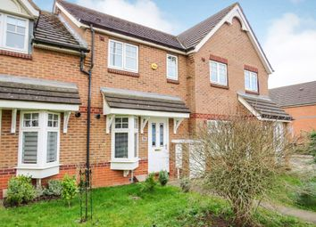 2 bed terraced house for sale in New South Bridge Road, Northampton NN4