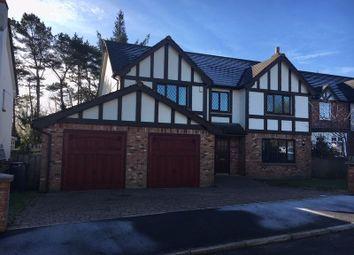Thumbnail 5 bedroom detached house to rent in Pinehurst Glen, Douglas, Isle Of Man