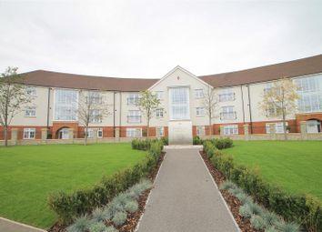 Thumbnail 1 bedroom flat to rent in Candy Dene, Ebbsfleet Valley, Swanscombe