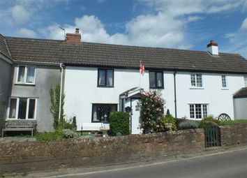 Thumbnail 2 bed cottage for sale in Common Hill, Steeple Ashton, Trowbridge, Wiltshire