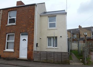 Thumbnail 3 bedroom end terrace house to rent in Milner Road, Wisbech