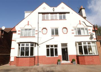 Thumbnail 2 bed flat for sale in Kings Way, Moorgate, Rotherham, South Yorkshire
