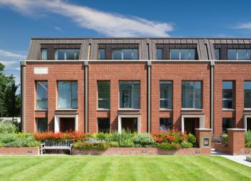 Thumbnail 4 bed flat for sale in Apartment 3 Teil Row, Hampstead Manor, Kidderpore Avenue, Hampstead, London