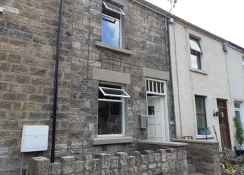 Thumbnail 2 bed terraced house for sale in Ruspidge Road, Cinderford, Gloucestershire
